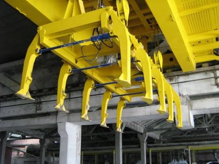 grapple-hydraulic-drive