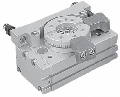 rotary-actuators