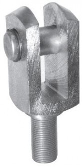 clevis-with-male-thread