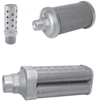 metal-silencers
