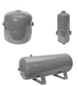 air-reservoirs