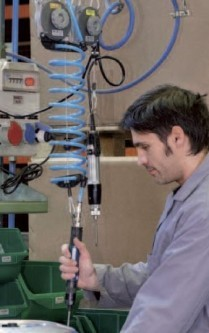 balancer-with-coiled-tubing